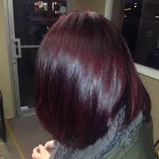 brown plum hair color 50 beautiful plum hair color ideas hair motive hair motive