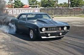badass camaro insane 1969 cummins diesel chevy camaro