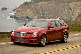 2014 cadillac cts v wagon 2014 cadillac cts v wagon photos and wallpapers trueautosite