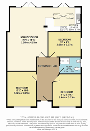3 bedroom semi detached bungalow for sale in woodlands avenue