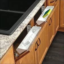 under cabinet storage kitchen kitchen under cabinet storage drawers under kitchen sink storage