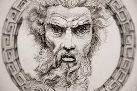 zeus god of the sky study by jack burton25 on deviantart