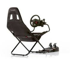 Diy Gaming Chair Playseat Challenge 8717496871442 Foldable Gaming Racing Seat