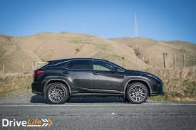lexus suv 2016 2016 lexus rx450h f sport car review the perfect suv for the