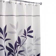 What Is Standard Shower Curtain Size Best Standard Shower Stall Curtain Size Curtain Home Design Ideas