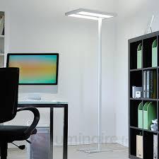 bureau haut ladaire de bureau haut de gamme quirin avec led ladaires