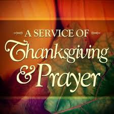 thanksgiving worship sunday november 16 redeemer lutheran