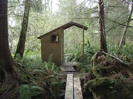 Off Grid House Plans How To Build A Modern Day Outhouse Off The Grid News