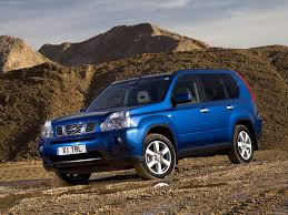 nissan blue car rent a nissan x trail 2 0 autotrust