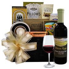 cigar gift baskets a wine gourmet wine cigar depot