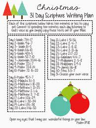 i so loved writing thanksgiving scripture each day in november and