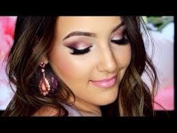 romantic valentine 39 s day makeup tutorial