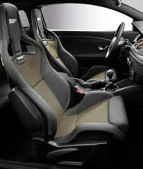 renault megane 2009 interior 2010 renault megane rs automotorblog
