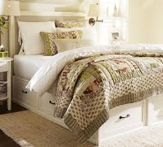 Pottery Barn Platform Bed with Diy King Storage Bed Knockoff Pottery Barn Stratton With Drawers