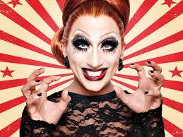 Bianca Del Rio Meme - bianca del rio basically the godzilla of drag chats with