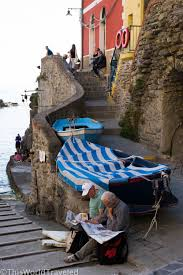 Cliffside Restaurant Italy by Cinque Terre Five Cliffside Villages On The U0027italian Riviera