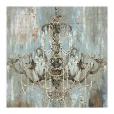 Decor Chandelier Wall Designs Chandelier Wall Canvas Wall Home Decor