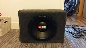 jbl home theater subwoofer used jbl 1200 watts subwoofer in wf2 wakefield for 45 00 u2013 shpock