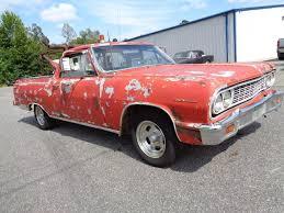 1964 chevelle el camino custom tow truck project lawn ornament