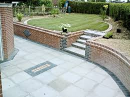 Garden Paving Ideas Pictures Garden Ideas Decking And Paving Margarite Gardens Amazing Garden