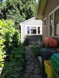 backyard cottage isabel johnson u0026 brad creel u0027s adu a backyard guest room