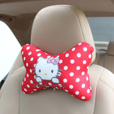 kitty car headrest price 22 99 u0026 free shipping