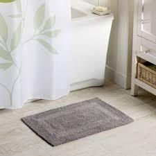 Brown Bathroom Rugs Gray U0026 Silver Bath Rugs U0026 Mats You U0027ll Love Wayfair