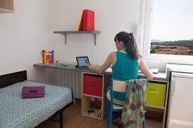 chambre du crous logement restauration studià università di corsica pasquale