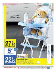 carrefour chaise haute fabuleux bancs inspiration et carrefour market l univers de bã bã