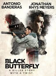 amazon com black butterfly antonio banderas jonathan rhys