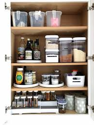 kitchen food storage pantry cabinet efficient pantry and food storage organization for small spaces