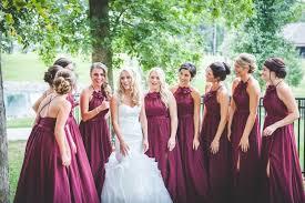burgundy bridesmaid dresses burgundy bridesmaid dresses