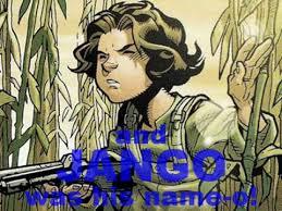 the jango song youtube