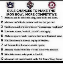 Iron Bowl Memes - 25 best memes about iron bowl iron bowl memes