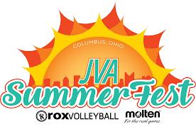 jva summerfest junior volleyball association