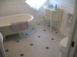 alluring bathroom floor mosaic tile ideas with additional home