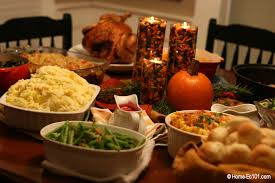 tom thumb thanksgiving dinner sacha rivera