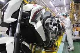 motor honda indonesia honda to expand motorcycle production capacity in indonesia
