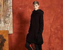 Womens Winter Coats Plus Size Plus Size Coat Etsy