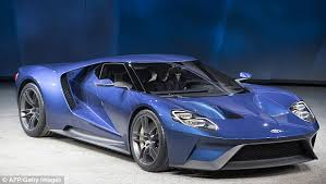 2015 new ford cars ford s stupendous new gt supercar looks set to challenge