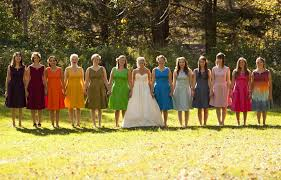 wedding decoration bridesmaid dresses outdoor weddings