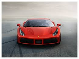 Ferrari 458 Italia - ferrari 458 italia gets improved styling and new 661hp turbo v8