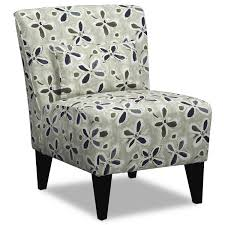 Grey Patterned Accent Chair Fabric Accent Chairs Living Room Design Ideas Gyleshomes Com