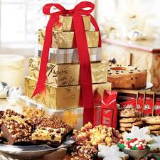 Mrs Fields Gift Baskets Poll Of Businesses Shows They U0027re Stocking Holiday Gift Baskets
