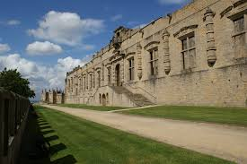 great british houses bolsover castle a stunning castle in