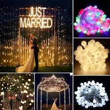 String Lights Balls by Online Get Cheap String Ball Lamp Aliexpress Com Alibaba Group