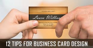 cards for business business card design tips top ideas for designers in 2018