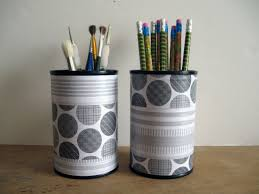 cool pen holders 319 best tin can ideas images on pinterest crafts diy and ideas