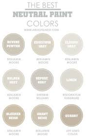best neutral colors how to decorate with neutral colors tips on picking the best