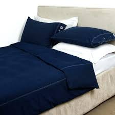 Tommy Hilfiger Duvet Denim Duvet Cover Http Wwwsnowbeddingcom Full Size Denim Duvet